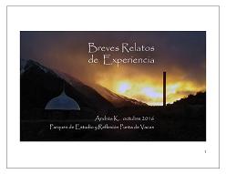 Andrés Koryzma - Breves Relatos de Experiencia