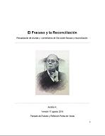 Andrés Koryzma - El Fracaso y la Reconciliación