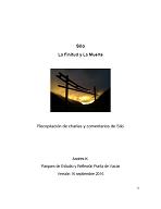 Andrés Koryzma - La Finitud y La Muerte (Recopilación)
