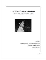 Andrés Koryzma - Intencionalidad e intención (Recopilación)