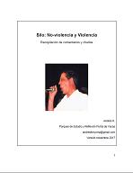 Andrés Koryzma - No-violencia y Violencia (Recopilación)
