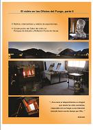 Ariel Niro - El vidrio en los Oficios del Fuego (parte 2)