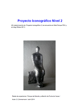 Daniel Zimmermann - Proyecto Iconogr&aacute;fico Nivel 2</span></a><br />Idioma: A&ntilde;o: