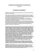 Eduardo Gozalo - Antecedentes de la Displina Material en la Antigua China