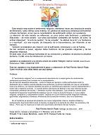 Ernesto de Casas - Estudio sobre el Sentimiento Religioso (Revisado 2018)