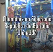 Francisco Granella - Chamanismo Siberiano