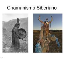 Francisco Granella - Chamanismo Siberiano (Presentación)