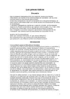 Mariana Uzielli - Los presocráticos