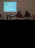 Mariana Uzielli - Presentacióon Antecedentes de la Disciplina Morfológica