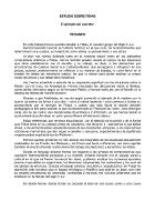 Pia Figueroa - Estudio sobre Fidias