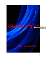 Susana Lucero - Experiencias de Ascesis, revisión y proceso