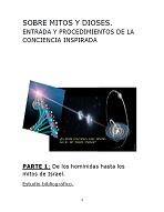 Susana Lucero - Sobre Mitos y Dioses (Parte I). Entrada y Procedimientos de la Conciencia Inspirada.